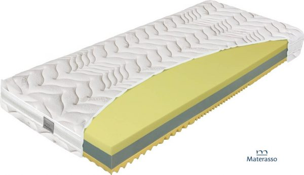 Materac Termopur Comfort AloeVera Materasso
