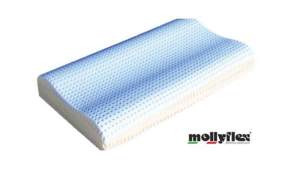 Poduszka Moontex Air Fresh CERVICAL Mollyflex