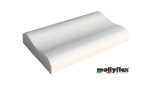 Poduszka MOONTEX CERVICAL Mollyflex
