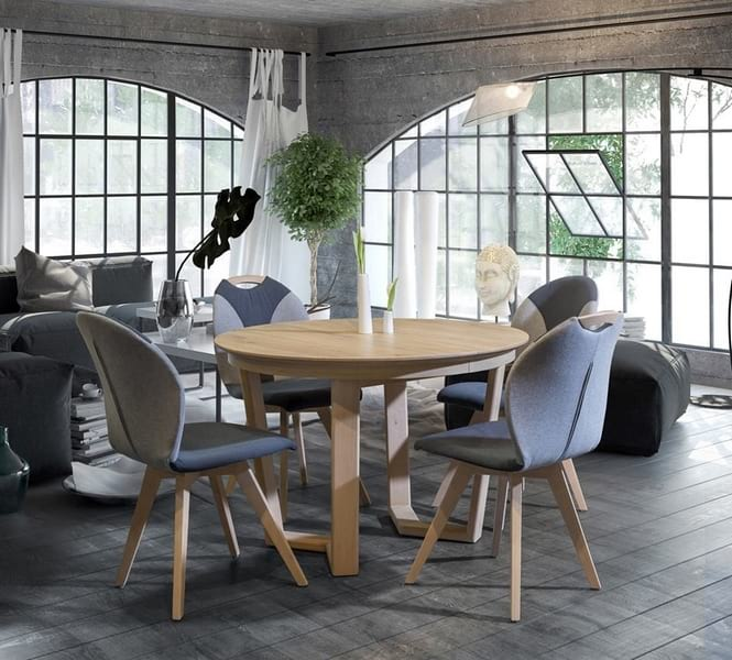 Klose · Stoły i krzesła · Sklep Meblowy MKM Meble Piła