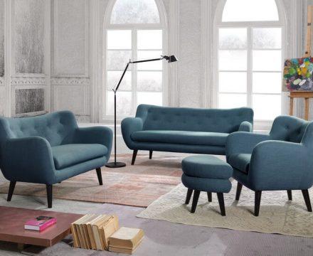 Sofa George Bydgoskie Meble