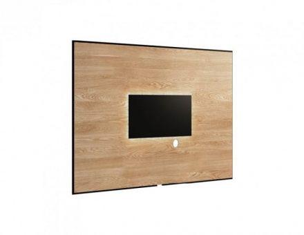 Panel mały TV z oświetleniem Corino