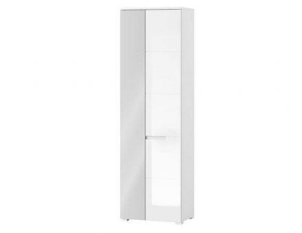 Szafka 2-drzwiowa z lustrem Selene
