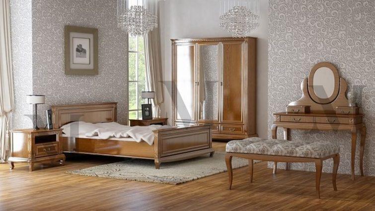 Sypialnia Kashmir Mebdom