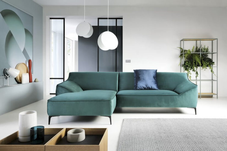 Narożnik Austin Etap Sofa
