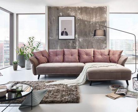 Narożnik Charming Etap Sofa