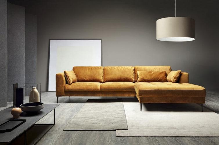 Narożnik Luzi Etap Sofa