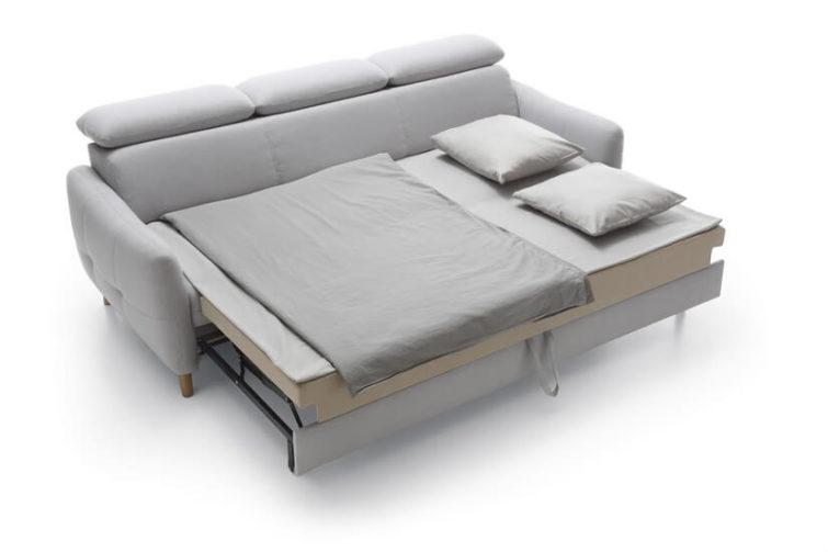 Sofa Hugo funkcja spania