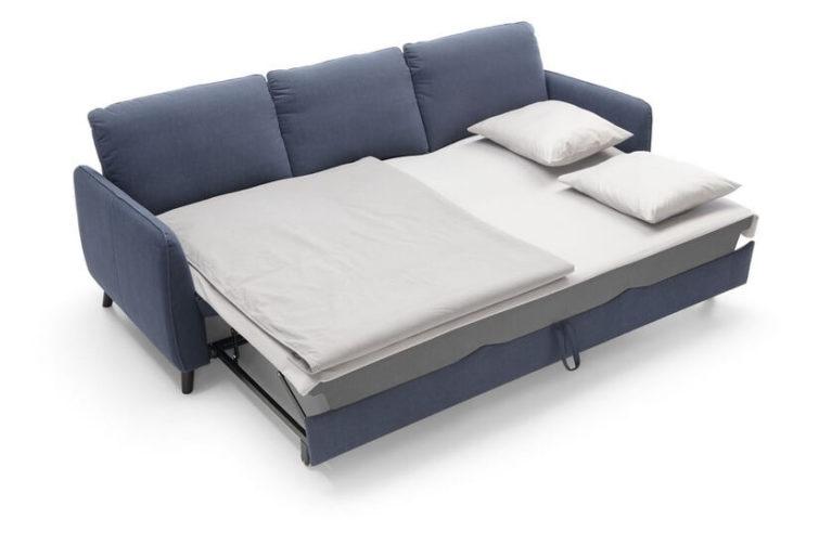 Sofa Nils funkcja spania