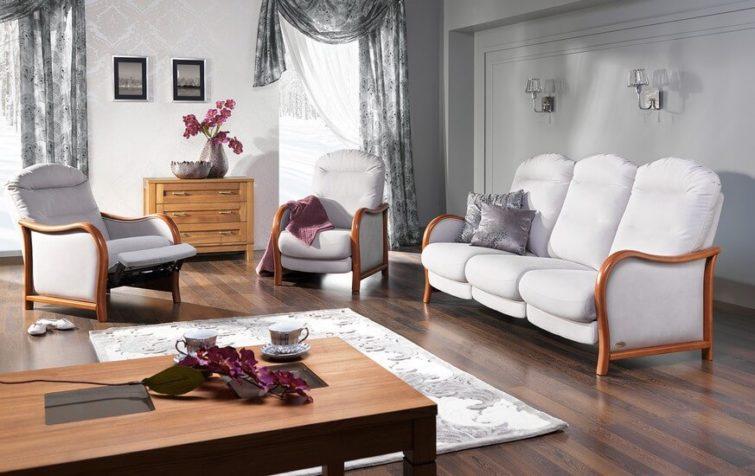 Sofa Clasic XI Unimebel
