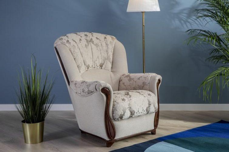 Fotel Di Caprio