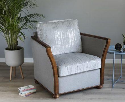 Fotel Foggia Orfeusz Bobo
