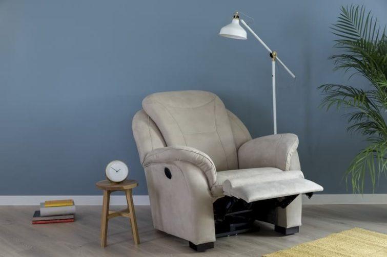 Fotel Enzo Tv