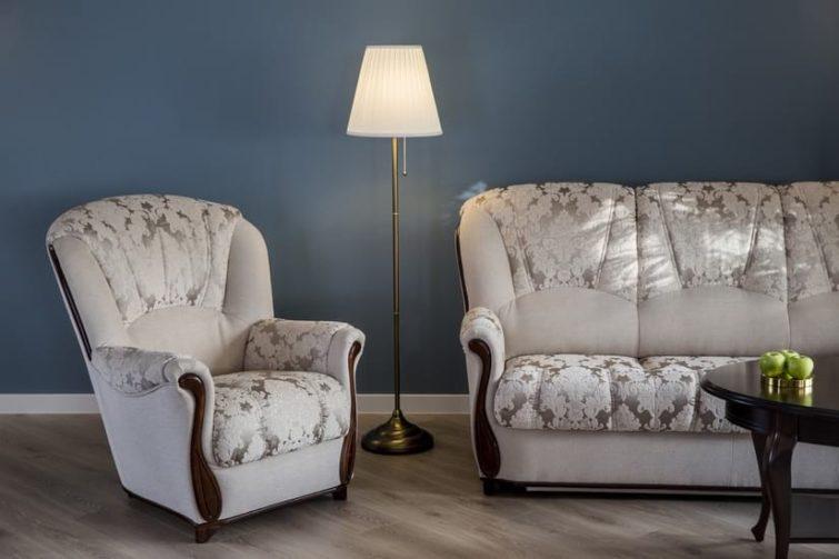 Fotel Di Caprio Orfeusz