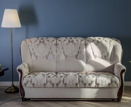 Sofa Di Caprio Orfeusz Bobo