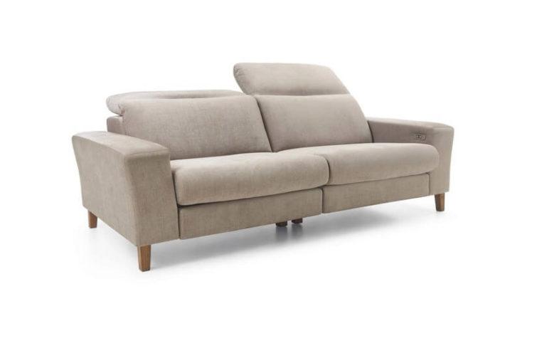 Sofa z funkcją relaks Diverso