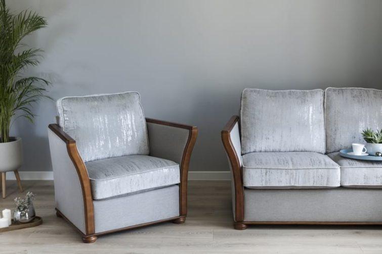 Sofa i fotel Foggia
