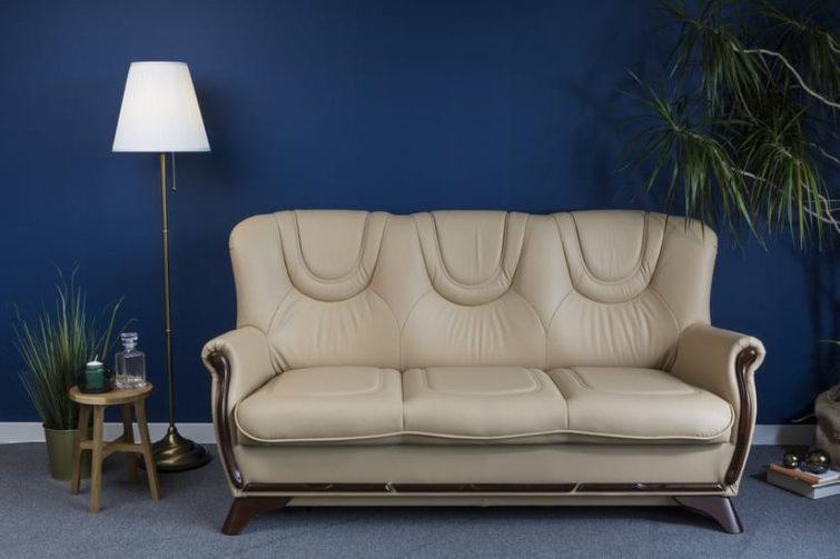 Sofa Fryderyk Orfeusz