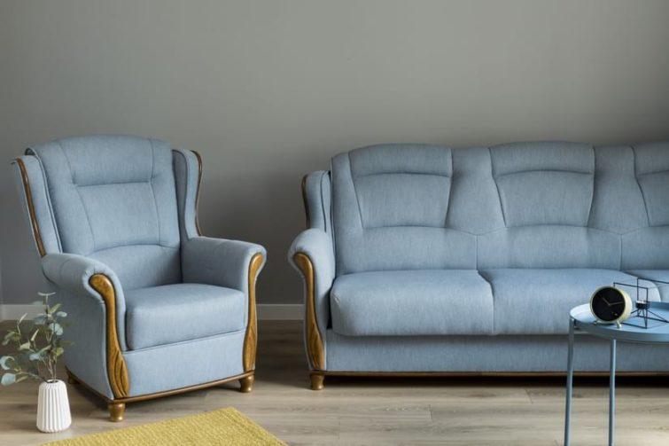 Fotel i sofa Leonardo