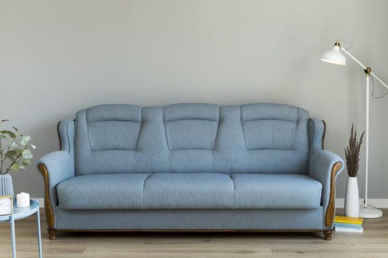 Sofa Leonardo Orfeusz