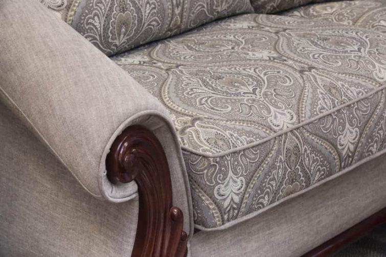 Sofa Orfeusz