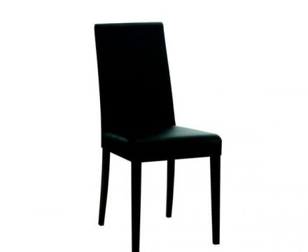 Krzesło drewniane Andre Paged