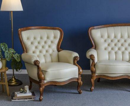 Fotel Royal Orfeusz