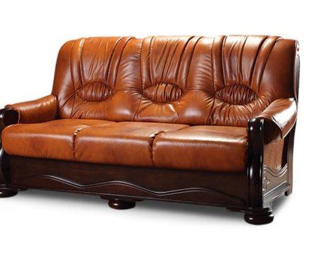 Sofa Ramzes Orfeusz