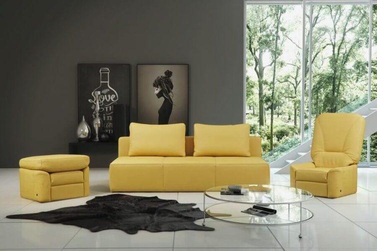 Sofa Feldo Gki Design