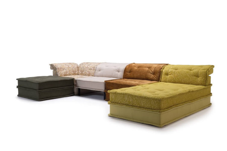 Narożnik Freaky Etap Sofa