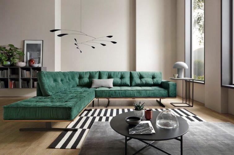 Narożnik Spazio Etap Sofa