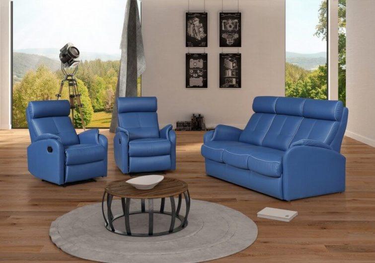 Sofa Luna II Gki Design