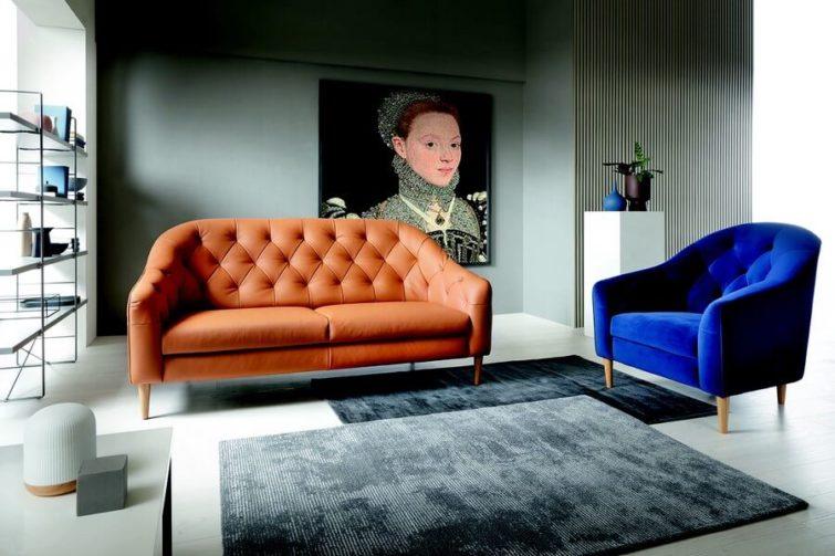 Sofa Stylo Bydgoskie Meble