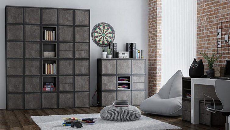 Kolekcja Tetris Meble Olejnikowski