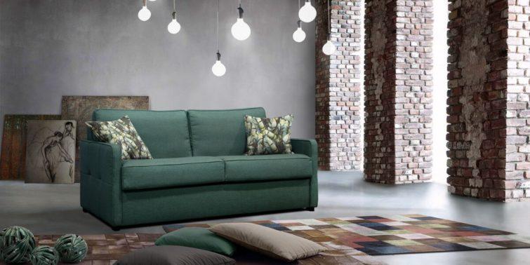 Sofa modułowa Slim Emmohl