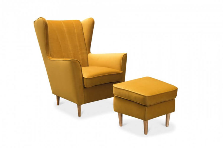 Fotel Fido Gala Collezione