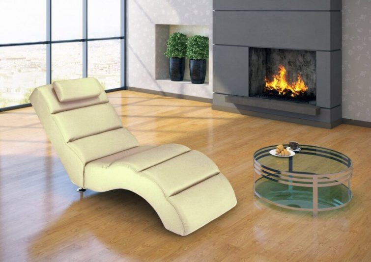 Fotel Rexx AEK Design