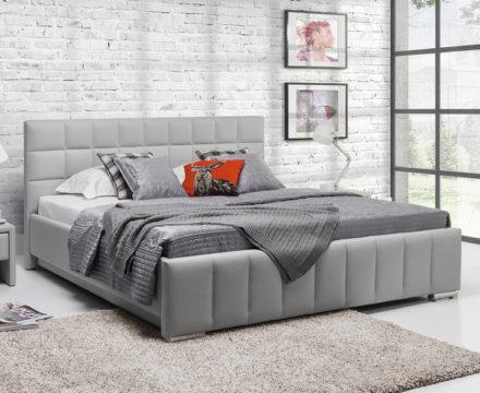 Łóżko tapicerowane Kalipso