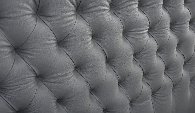 Łózko tapicerowane Loco Gki Design
