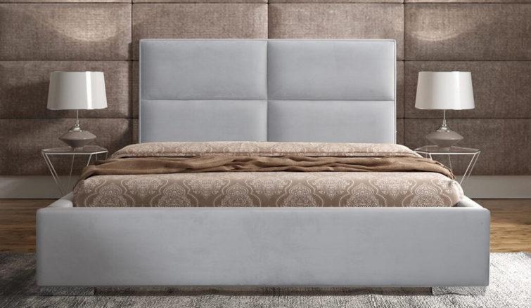 Łóżko Quatro GKI Design