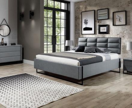 Łóżko Softloft New Elegance