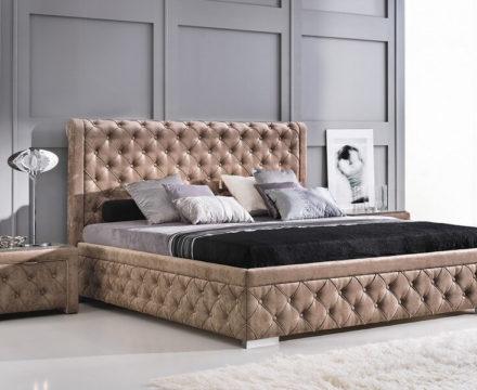 Łóżko Roma New Elegance