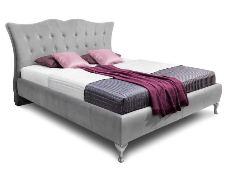 Łóżko Princessa New Elegance