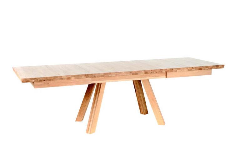 Stół Crudo Paged
