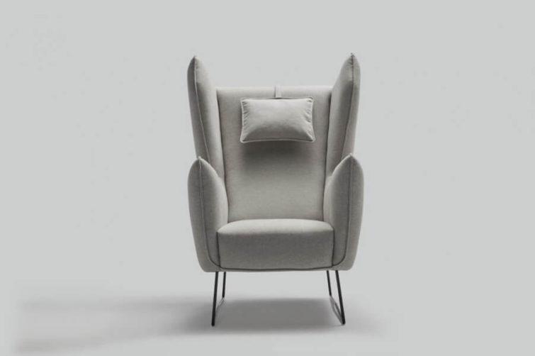 Fotel Brooklyn Bizzarto