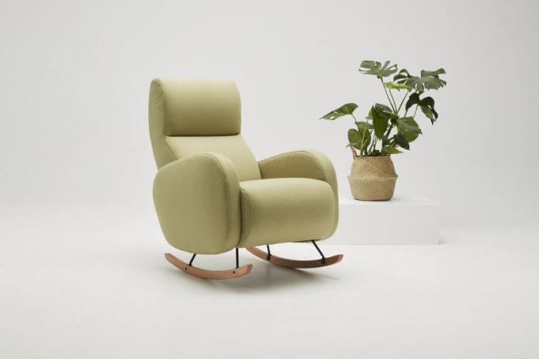 Fotel Viva Bizzarto