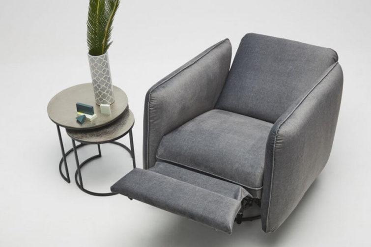 Sofa z fotelami Riva Bizzarto