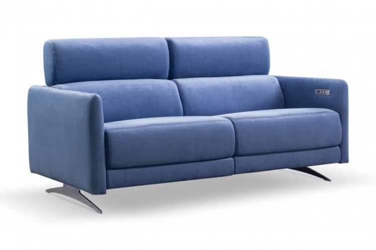 Sofa z funkcją relaks Bado Gki Design