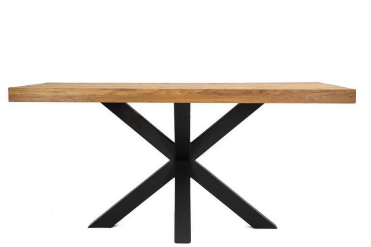 Stół dębowy Bergen Furnirest