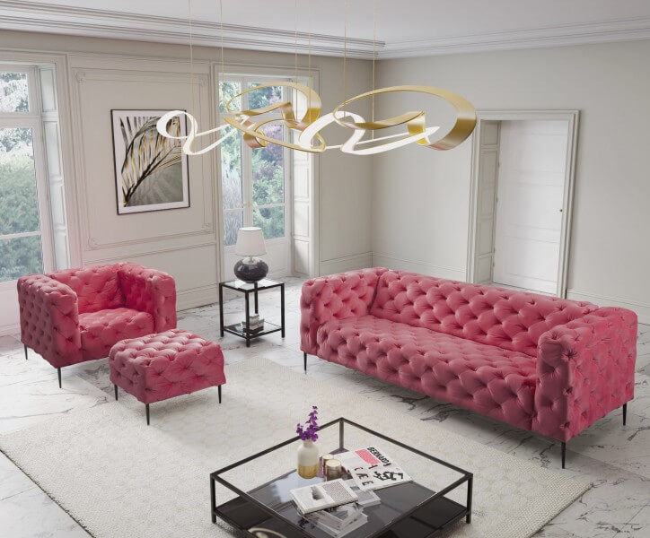 Sofa Michele Gki Design